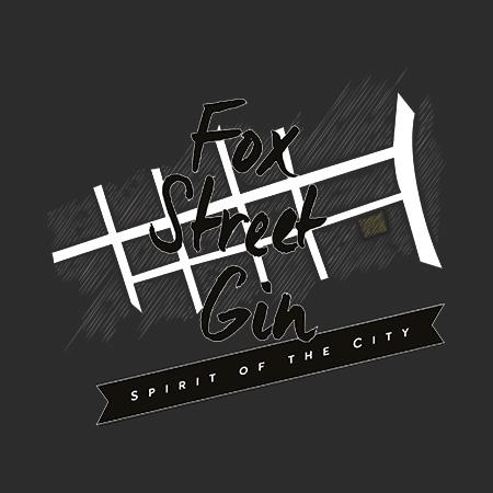 Creative Sanctum - Clinet - Fox Street Gin
